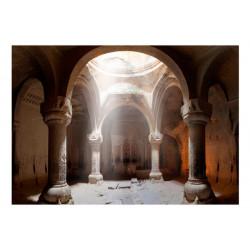 Fototapet - Old Temple