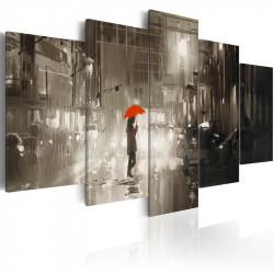 Billede - Rain City
