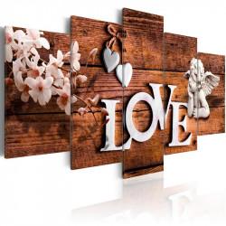 Billede - House of Love