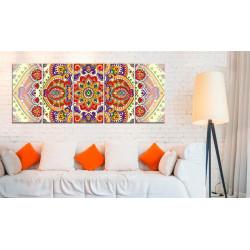 Billede - Colourful Ornament