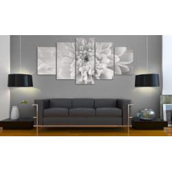 Billede - Dahlia flower in...