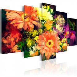 Billede - Spring Collage