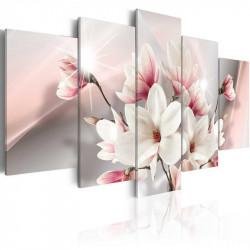 Billede - Magnolia in bloom