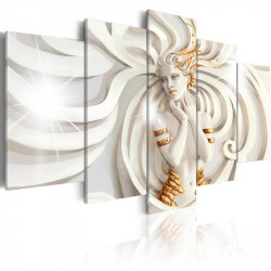 Billede - Goddess of the Sun
