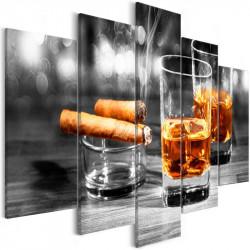Billede - Cigars and...