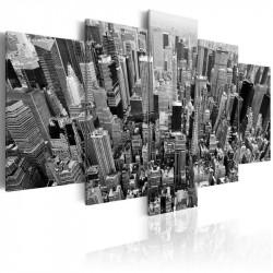Billede - Skyscrapers in...