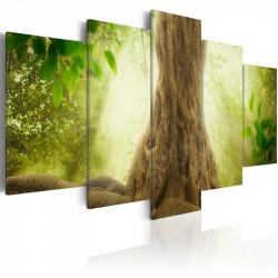 Billede - Elves Tree