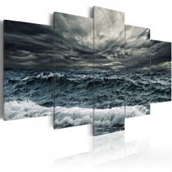 Billede - A storm is coming