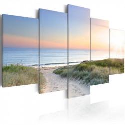 Billede - Baltic Sea in the...
