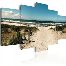 Billede - The Beach of Dreams