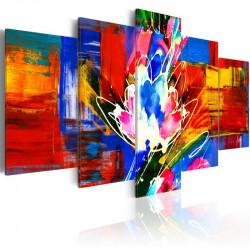 Billede - Power of Colours