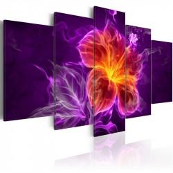 Billede - Esoteric flower