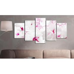 Billede - Pink gossamer