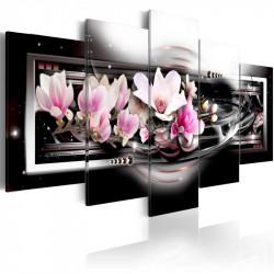 Billede - Magnolias on a...
