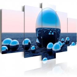 Billede - Floating Balls