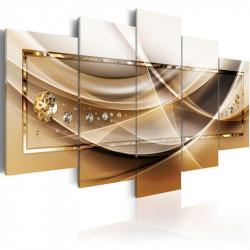 Billede - Golden Frame