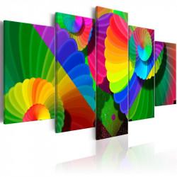 Billede - Twisted Colours