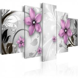 Billede - Saucy flowers