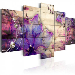 Billede - Flowers of Memory