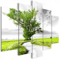 Billede - Tree near the...