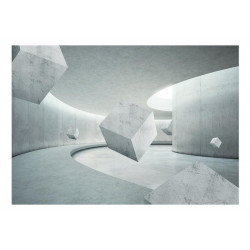 Fototapet - Geometry of the...