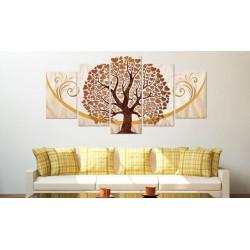 Billede - The Golden Tree...