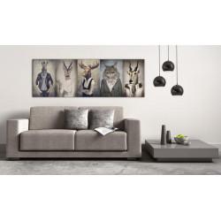 Billede - Animal Masks