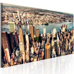 Billede - Panorama of New York