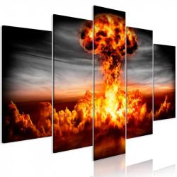Billede - Explosion (5...
