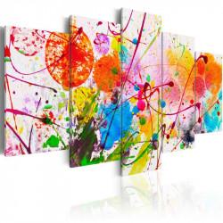 Billede - Summer of Colours