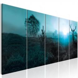 Billede - Emerald Deer I