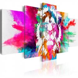 Billede - Colours of the King