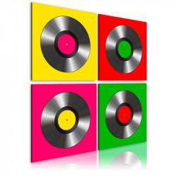 Billede - Vinyler: Pop kunst