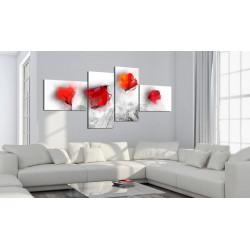 Billede - Sentimental poppies