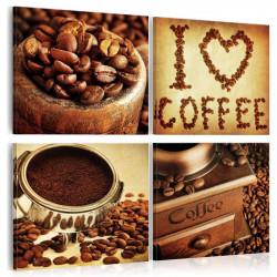 Billede - Coffee - Pleasant...