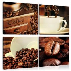 Billede - Coffee Tasting