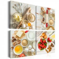 Billede - Sweet Kitchen