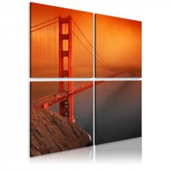 Billede - San Francisco -...