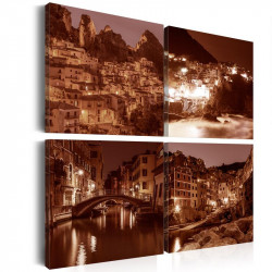 Billede - Italian Towns...