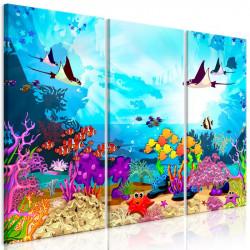 Billede - Underwater Fun (3...