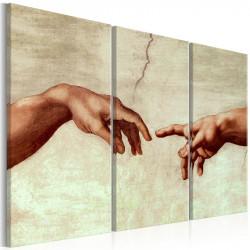 Billede - Touch of God