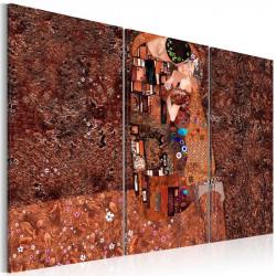Billede - Klimt inspiration...