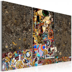 Billede - Mosaic of Love