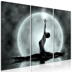 Billede - Twine (3 Parts) Grey