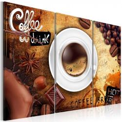 Billede - Cup of coffee