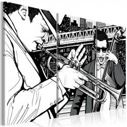Billede - Jazz koncert på...