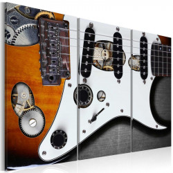 Billede - Guitar Hero