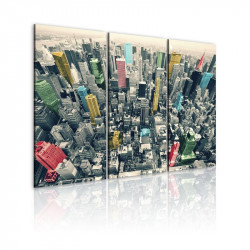 Billede - New York,...