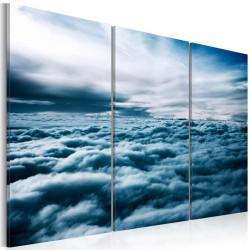 Billede - Dense clouds