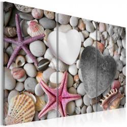 Billede - Pebbles of love
